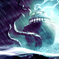 惊恐航海游戏