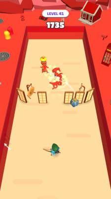 弓箭手大侠游戏安卓最新版图2: