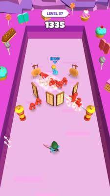 弓箭手大侠游戏安卓最新版图片1