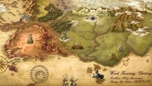 风色幻想命运传说官方版图3