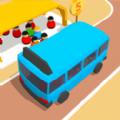 閑置巴士3D游戲