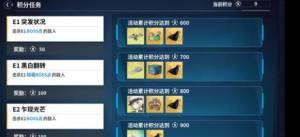 战舰少女R极地奏鸣曲EX-4怎么过?极地奏鸣曲EX-4极地曙光打法攻略图片2
