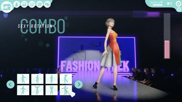 裁缝模拟器游戏手机中文版图2:
