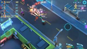 枪火小队游戏最新版手机版图片1