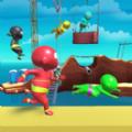 海洋竞技3D游戏安卓版免费(Sea Race 3D) v1.0
