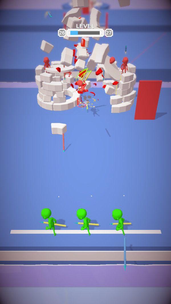疯狂矛战游戏安卓版最新版图4: