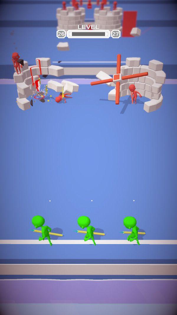 疯狂矛战游戏安卓版最新版图2: