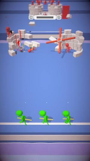 疯狂矛战安卓版图2