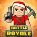 疯狂的枪手之皇家战役游戏安卓中文版 v1.0