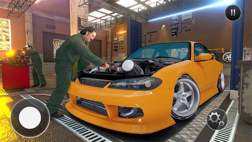 汽车机械垃圾场巨头游戏安卓正式版图片1