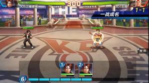格斗女皇qof游戏图4