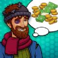 流浪汉生活商业模拟游戏