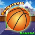 第86场篮球赛游戏