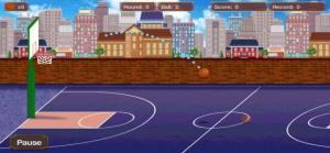 第86场篮球赛游戏图3
