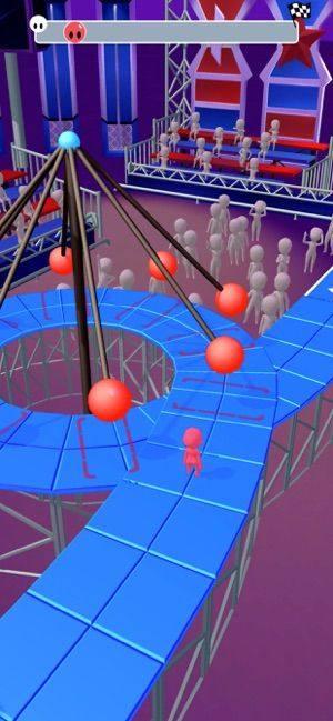 史诗般的比赛3D游戏图4