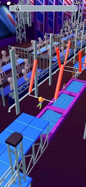 史诗般的比赛3D游戏图1