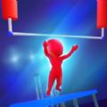 史詩般的比賽3D游戲安卓版(Epic Race 3D) v1.0