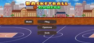 第86场篮球赛游戏中文安卓版(Game86 Basketball)图片1