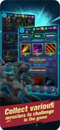 怪兽英雄世界官网图2