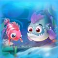 鱼的奇妙冒险游戏