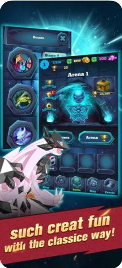 怪兽英雄世界官网图1