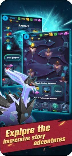 怪兽英雄世界官网图3