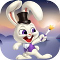 玩魔术的兔子游戏