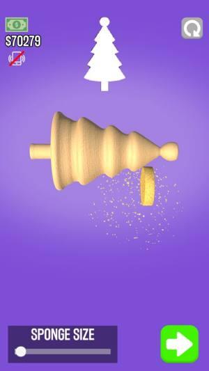 Woodturning 3D破解版图4