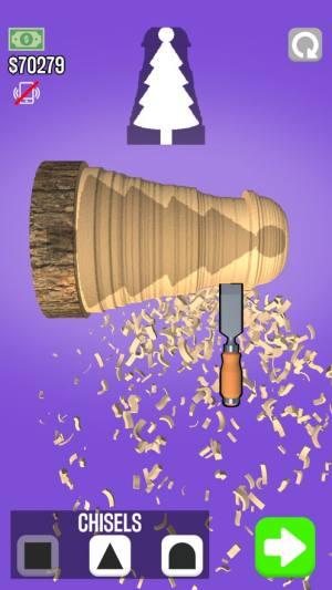 Woodturning 3D破解版图2