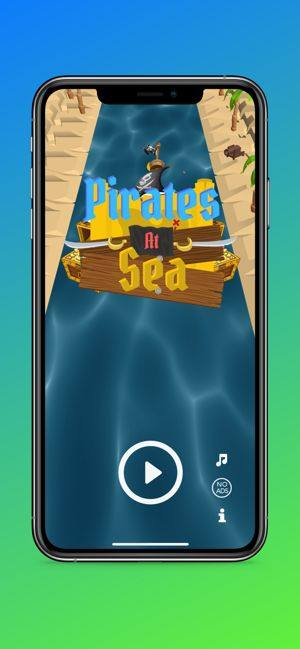 海上海岛3D游戏图1
