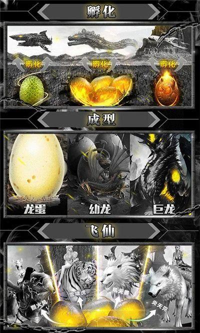 梦幻传世手游安卓最新版图4: