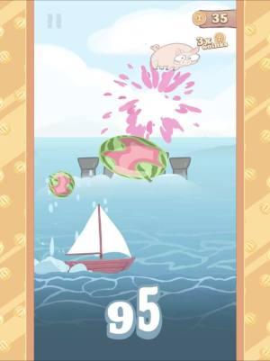 火腿要在甲板上游戏图2