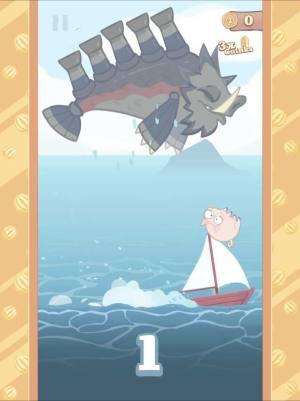 火腿要在甲板上游戏手机版官方图片1
