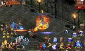《传奇世界手游》三周年庆火爆开启!福利领到手软图片3
