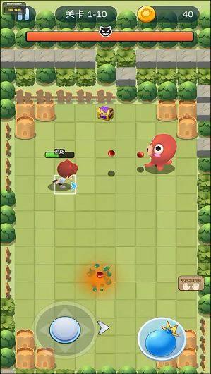 泡泡传说游戏官方版图片1
