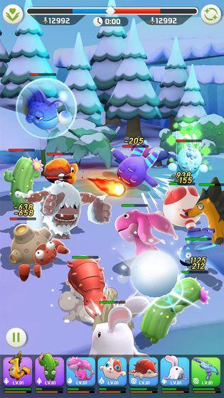 小小怪物团游戏安卓版2020图6:
