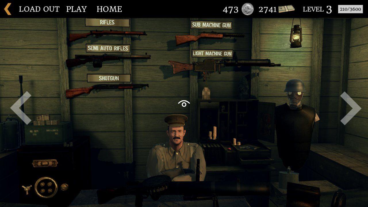 ZWar1死亡之战游戏最新版安卓版图3: