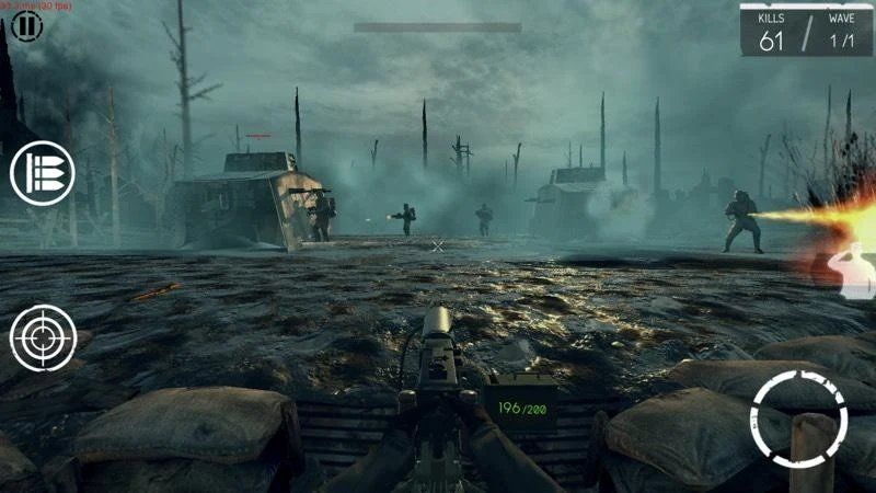 ZWar1死亡之战游戏最新版安卓版图4: