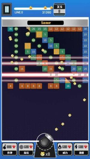 解压弹球游戏图4