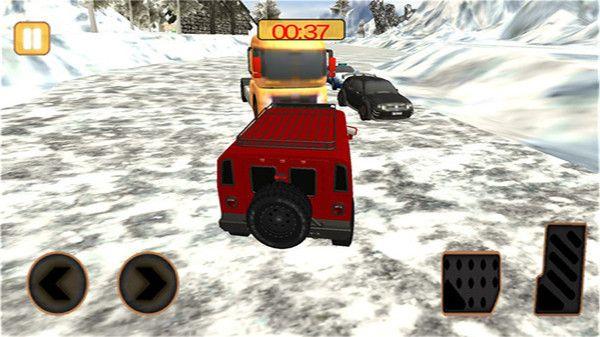 越野卡车刺激冲游戏中文安卓版图片1