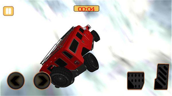 越野卡车刺激冲游戏中文安卓版图1: