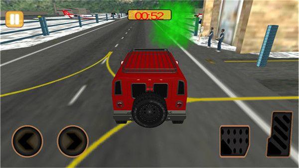越野卡车刺激冲游戏中文安卓版图4: