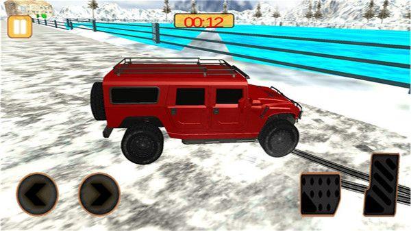 越野卡车刺激冲游戏中文安卓版图2: