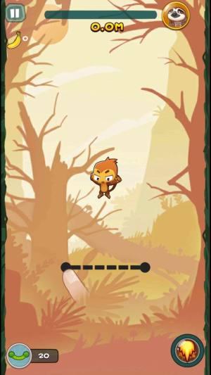 猴子跳起来游戏图1