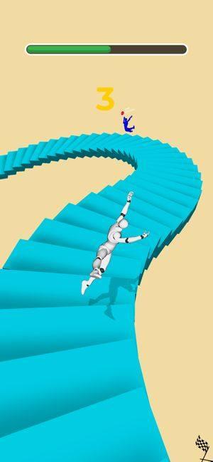 Stairs.io游戏图4