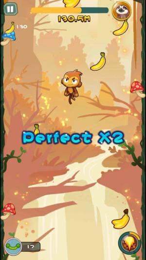 猴子跳起来游戏图3