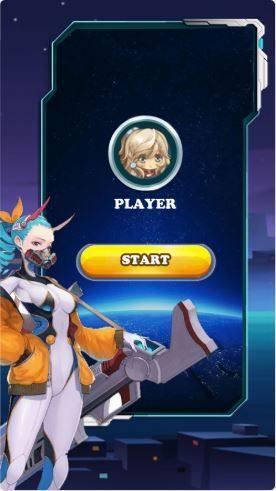 超级跑步女神游戏图1