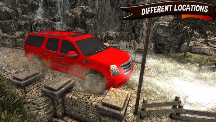 奔驰车3D驾驶中文最新版图2:
