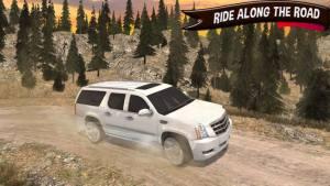 奔驰车3D驾驶中文版图5