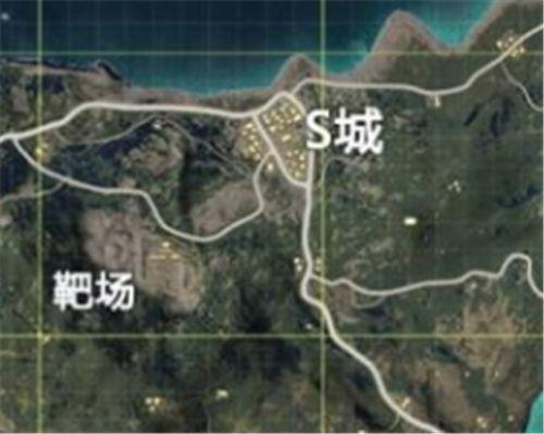 和平精英特种作战防空洞位置在哪?特种作战防空洞位置一览[视频][多图]图片2